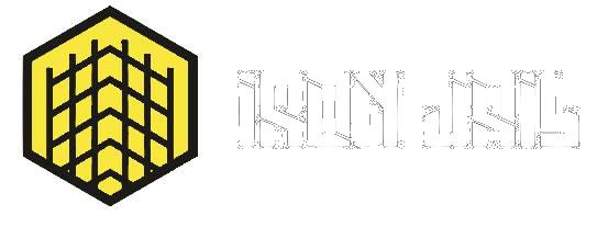 Logo Iron Jail